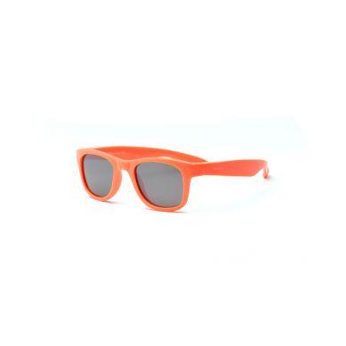 Real Kids - Okularki dla Dzieci Surf Neon Orange 4+