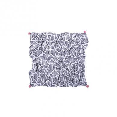 Malomi Kids - Otulacz Bambusowy 100x120 Pink
