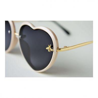 Elle Porte - Okulary Przeciwsłoneczne Classic Queen Bee 3-12 lat