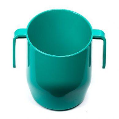 Kubeczek Doidy Cup Butelkowa Zieleń