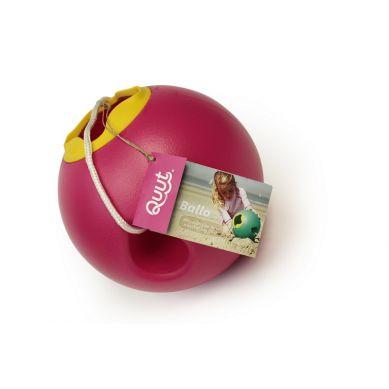 Quut - Wiaderko Wielofunkcyjne Calypso Pink