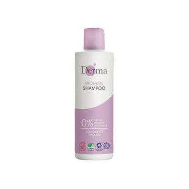 Derma - Eco Woman Szampon 250 ml