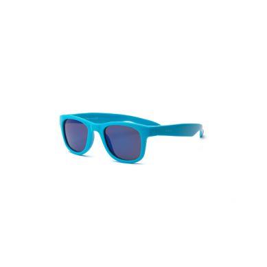 Real Kids - Okularki dla Dzieci Surf Neon Blue2+