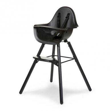 Childhome - Krzesełko Evolu 2 Black