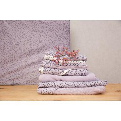 Bebe-Jou -  Ręcznik z Kapturkiem Fabulous Zebra 85x75cm