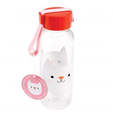 Rex - Butelka na Wodę Mała Cookie The Cat