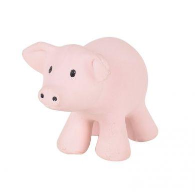 Tikiri- Zabawka Gryzak Farma Świnka w Pudełku