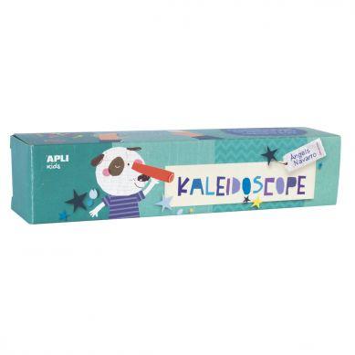 Apli Kids - Zestaw do Stworzenia Kalejdoskopu