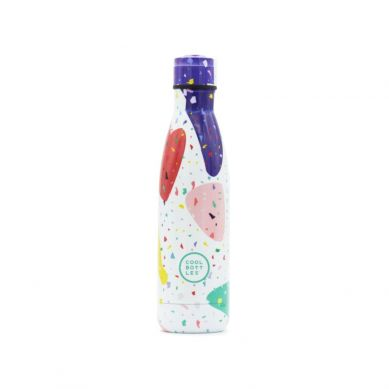 Cool Bottles - Butelka Termiczna 500 ml Triple Cool Party Shapes