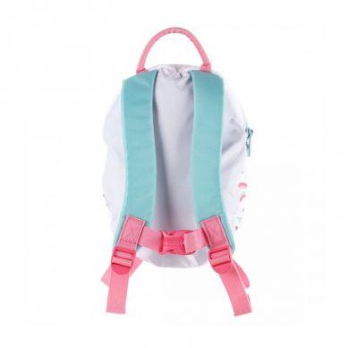 LittleLife - Duży Plecak Animal Pack Jednorożec