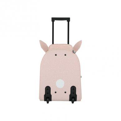 Trixie - Podróżna Walizka na Kółkach Mrs. Rabbit