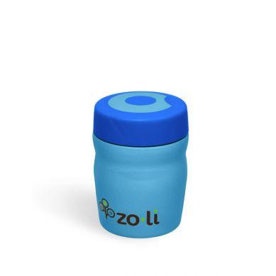 ZoLi - Termos na Jedzenie Dine Niebieski
