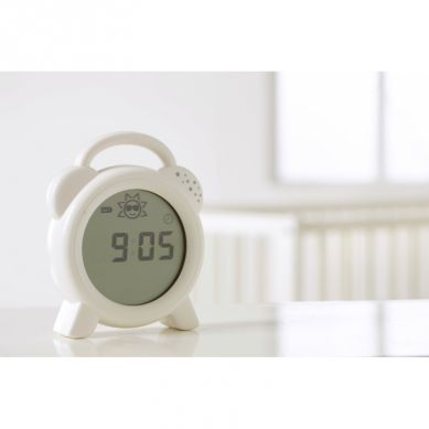 Koo-di - Zegar do Nauki Snu Snoozee Sleep Trainer & Clock Purflo