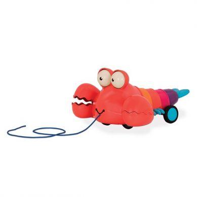 B.Toys - PINCHY PAT – homar na sznurku
