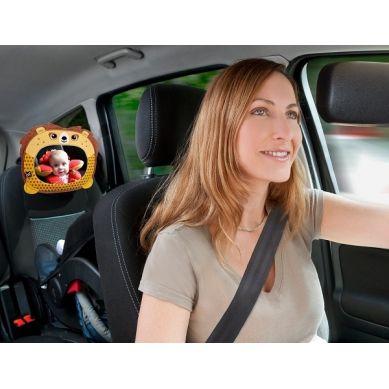 Benbat -  Lusterko do Samochodu Panda