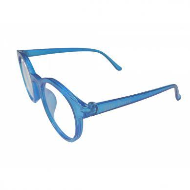 Elle Porte - Okulary z Filtrem Niebieskiego Światła Blue Light Blue 3-12 lat