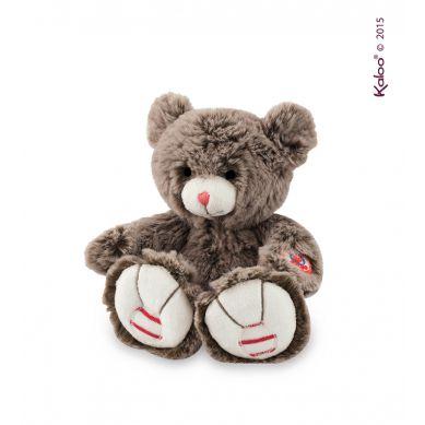 Kaloo - Przytulanka Kolekcja Rouge Miś Czekoladowy Brąz 19 cm