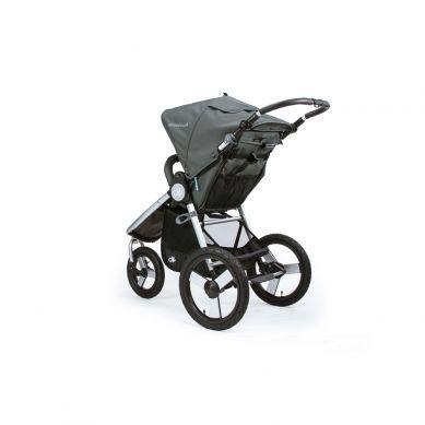 Bumbleride - Wózek Spacerowy Biegowy Speed (2020) Dawn grey