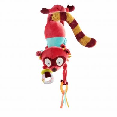 Lilliputiens -  Lemur Georges Pozytywka ze Światełkami