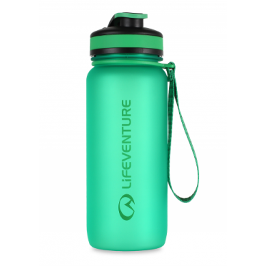 Lifeventure - Bidon Tritan 650 ml Green