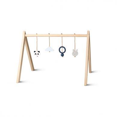 Liewood - Drewniany  Łuk Aktywizujący PlayGym Boy