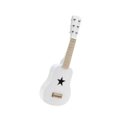 Kids Concept - Gitara White 3+