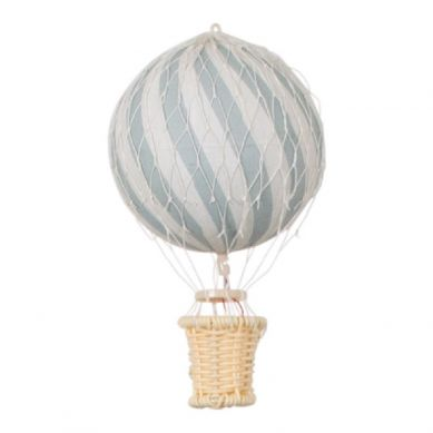 Filibabba - Balon Dekoracyjny 10cm Dark Mint