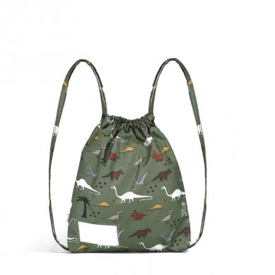 My Bag's - Plecak Worek Dinos XS