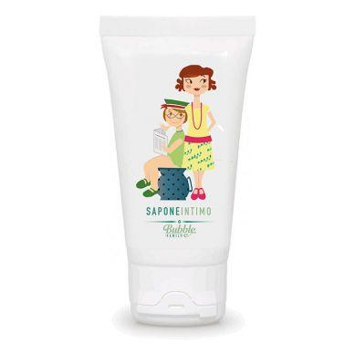 Bubble&CO - Organiczny Płyn do Higieny Intymnej 50 ml
