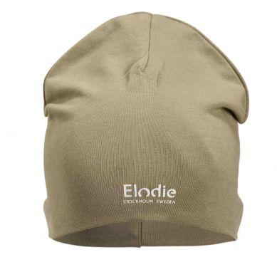 Elodie Details - Czapka wiosenna Warm Sand 0-6 m