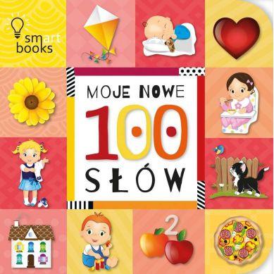 Wydawnictwo Smart Books - Moje Nowe 100 Słów