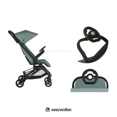 Easywalker - Miley/Buggy GO Kierownica dla Dziecka do Wózka Spacerowego