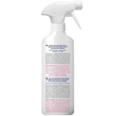Attitude - Naturalny Odplamiacz do Tkanin w Sprayu 475 ml