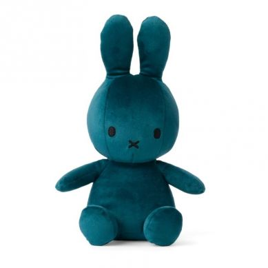 Miffy - Przytulanka Miffy Opal Blue 23cm