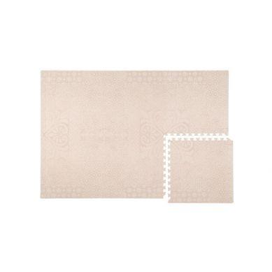 Toddlekind - Mata do Zabawy Piankowa Podłogowa Prettier Playmat Persian Blossom Light Pink