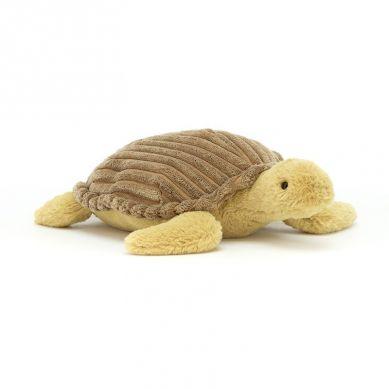 Jellycat - Przytulanka Żółw Terence 26cm 0m+