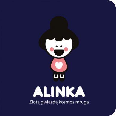Wydawnictwo Tashka - Złotą Gwiazdą Kosmos Mruga