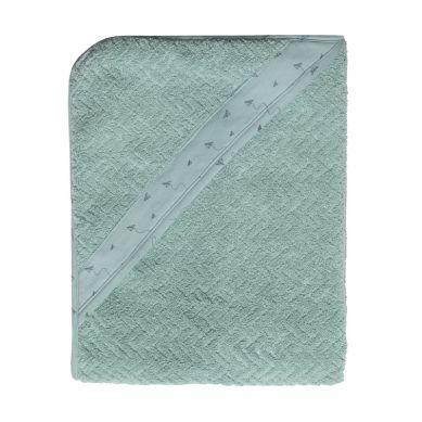 Bebe-Jou - Ręcznik z Kapturkiem Paper Planes