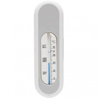 Bebe-Jou - Termometr Kąpielowy Light Grey
