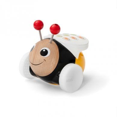 BRIO - Zabawka do Nauki Programowania Trzmiel Code & Go 2+