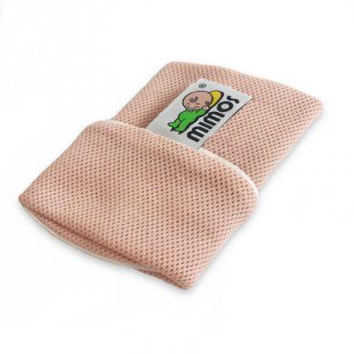Mimos - Poszewka na Poduszkę Korygującą XS Różowa