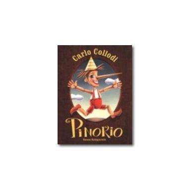 Wydawnictwo Nasz Księgarnia - Pinokio