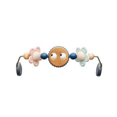 BabyBjorn - Zabawka do Leżaczka Balance Googly Eyes Pastels