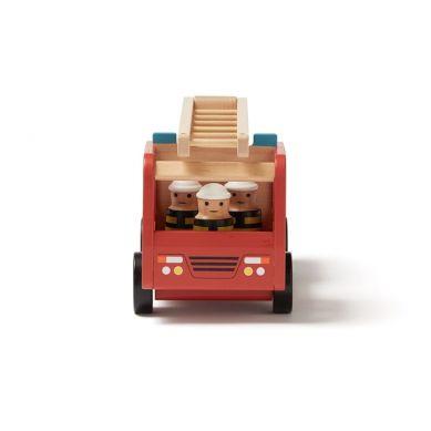 Kids Concept - Wóz Strażacki Aiden 3+