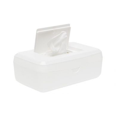 Bebe-Jou - Pojemnik na Mokre Chusteczki Biały