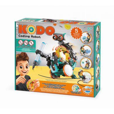 BUKI - Robot KODO 8+