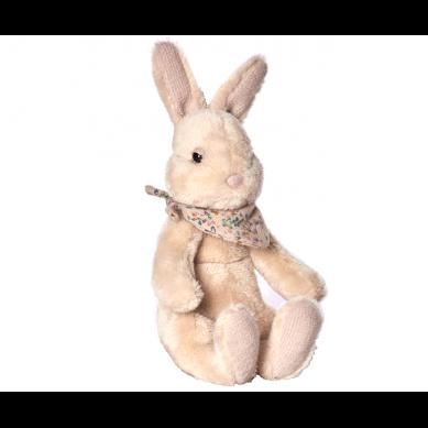 Maileg - Przytulanka Fluffy Buffy Bunny Small