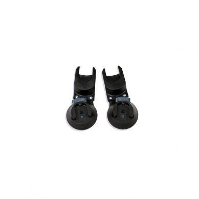 Bumbleride - Adapter do Fotelików (2020) Maxi Cosi, Cybex & Clek Wózek Indie & Speed