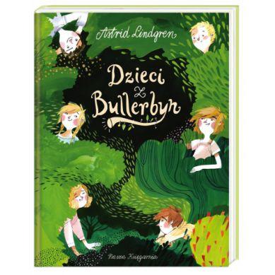 Wydawnictwo Nasza Księgarnia - Dzieci z Bullerbyn
