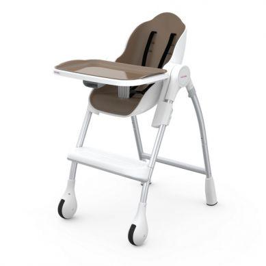 Oribel - Krzesełko do Karmienia Cocoon Migdał